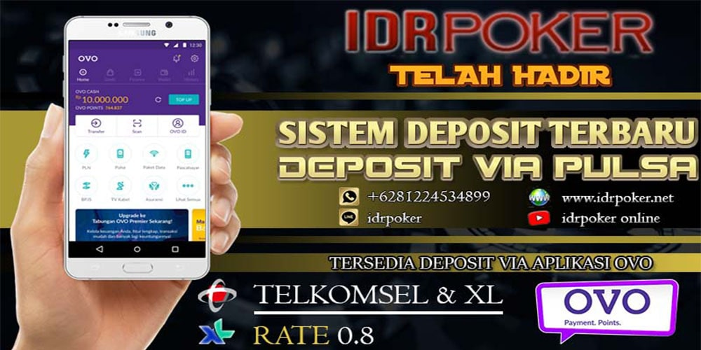 Strategi Internet Poker